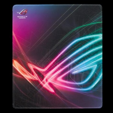 Asus Rog Strix Edge Large Mouse Pad Gaming-optimized Cloth Surface For Highly-accurate And Responsive