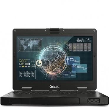 Getac S410g2 I5-8250 8gb Ram 256gb Ssd Rs232 Vga Port Webcam 4g Gps Antenna Pass-through Win 10
