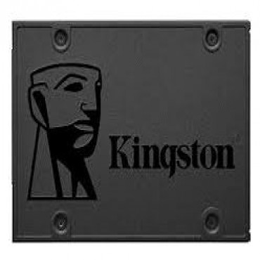 Kingston 960Gb A400 Sata3 2.5 Ssd Sa400S37/960G