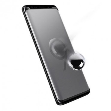 OtterBox Clearly Protected Alpha Glass Samsung Galaxy S9 77-58283