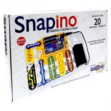 Snap Circuits Snapino Sc-Snapino