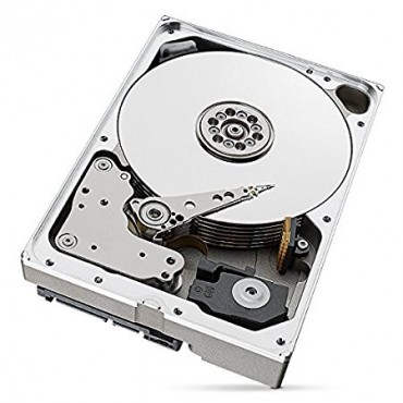 SEAGATE IRONWOLF 2TB NAS 3.5IN 5900RPM 6Gb/ S SATA 64MB ST2000VN004