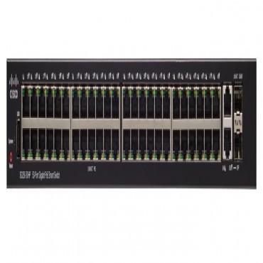Cisco (Sg250-50-K9-Au) Cisco Sg250-50 50-Port Gigabit Smart Switch Sg250-50-K9-Au