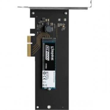 KINGSTON 240GB KC1000 NVMe PCIe M.2 SKC1000/240G