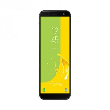 Samsung Galaxy J8 Mobile Handset - Black Sm-j810yzkdxsa