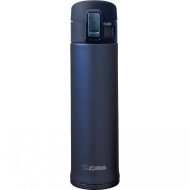 Zojirushi 480ml Stainless Steel Vacuum Insulated Mug Smoky Blue SM-KHE48-AG