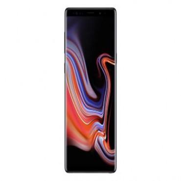 Samsung Galaxy Note 9 128gb Mobile Handset Midnight Black Sm-n960fzkdxsa