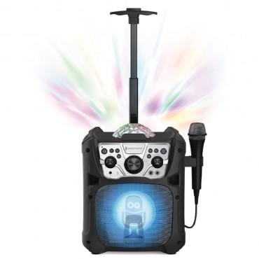 Singing Machine Mini Fiesta Sml640