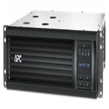 Apc (smt1500rmi2unc) Apc Smart-ups 1500va Lcd Rm 2u 230v With Network Card Smt1500rmi2unc