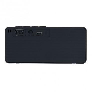 Laser Bluetooth 3.0 Portable Speaker Spk-bt520