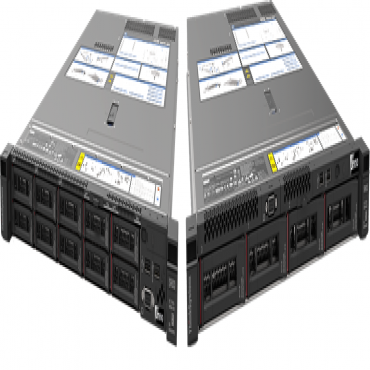 Lenovo ThinkSystem SR630 Server (7X02A0F3Au)