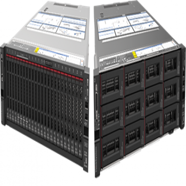 Lenovo ThinkSystem SR650 Server (7X06A0K8Au)