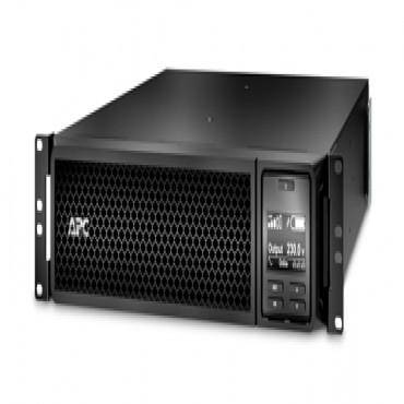 APC (SRT3000RMXLI-NC) APC Sma rt-UPS SRT 3000VA RM 230V Network Card SRT3000RMXLI-NC
