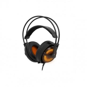 Steelseries Siberia V2 Heat Orange Edition Usb Headset Ss-51141