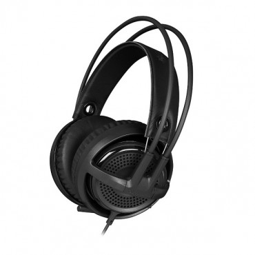 Steelseries Cool Grey Siberia V3 Prism Usb Headset Ss-51201
