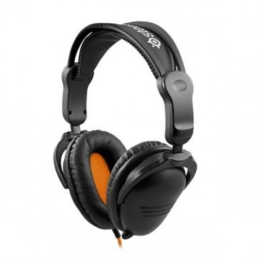 Steelseries Black 3hv2 3.5mm Headset Ss-61023