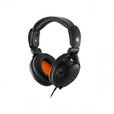Steelseries Black 5hv3 3.5mm Headset Ss-61031