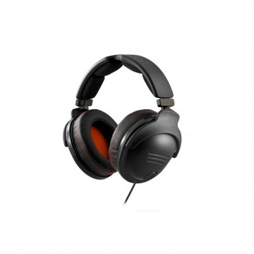 Steelseries Black 9h Usb Headset Ss-61101