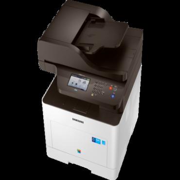 Samsung Sl-c3060fr/ Xsa Samsung Proxpress Sl-c3060fr Color Laser Multifunction Printer Ss211l