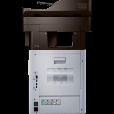 Samsung Sl-m4580fx/ Xsa Samsung Proxpress Sl-m4580fx Laser Multifunction Printer Ss401m