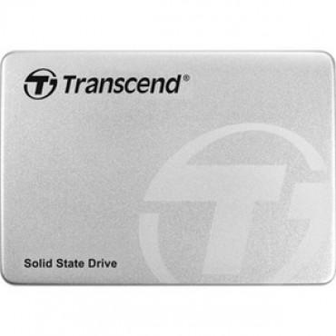 Transcend 240Gb 2.5In Ssd220S Sata3 Tlc Aluminum Case Ts240Gssd220S
