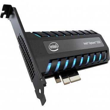 INTEL SSD 905P Series 960GB 1/2Height PCIe x4 3D Xpoint Reseller Pack SSDPED1D960GAX1