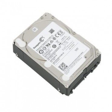 "Seagate Exos Enterprise 512N Internal 2.5"" Sata Drive 1Tb 6Gb/ S 7200Rpm 5Yr Wty St1000Nx0423"