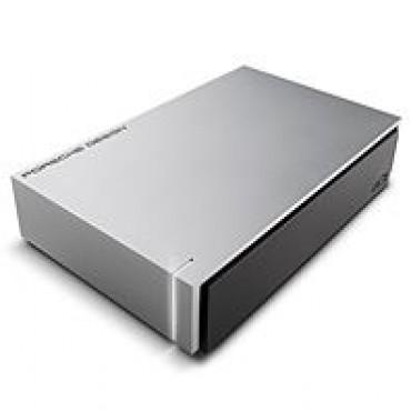 LaCie 4TB Porsche Design 3.5 USB 3.0 light-grey STEW4000400