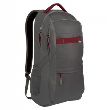"STM TRILOGY BACKPACK 15"" - GRANITE GREY STM-111-171P-16"