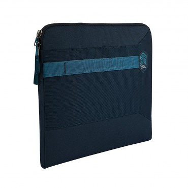 """STM SUMMARY SLEEVE FITS UP TO 15"""" NOTEBOOK - DARK NAVY STM-114-168P-04"""