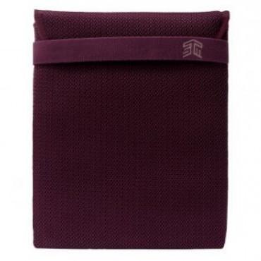 "Stm Knit Glove 15"" - Plum Stm-114-180p-03"