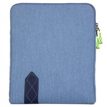 "STM RIDGE SLEEVE FITS UP TO 13"" NOTEBOOK - CHINA BLUE STM-214-150M-16"