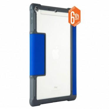 Stm Dux Plus C Edu W/ Pen Holder (Ipad 5Th/ 6Th Gen) And Logitech Crayon- Blue Stm-222-190Jw-03-Cray