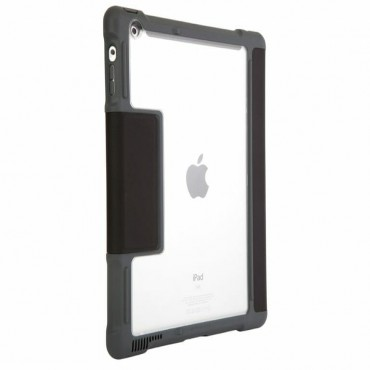 Stm Dux Shell For Folio Ipad Pro 11 Inch Ap - Black Stm-222-221Jv-01