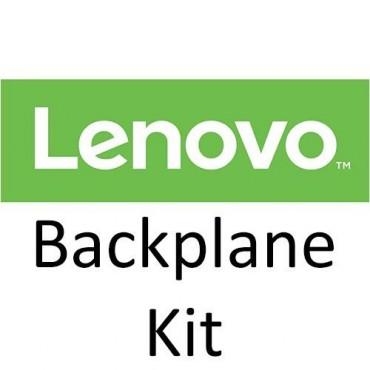 "Lenovo Thinksystem St250 2.5"" Sata/ Sas 8-Bay Backplane Kit (4M17A12790)"