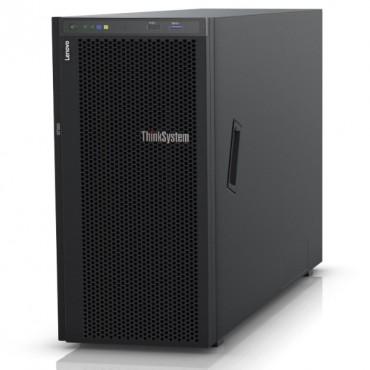 Lenovo Thinksystem St550 4U Tower Server 1 X Intel Xeon Silver 4208 (SVL-7X10A0AAAU)