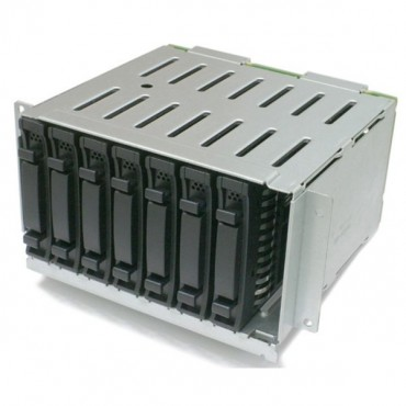 "Lenovo Thinksystem St550 2.5"" Sata/ Sas 8-Bay Backplane Kit (7Xh7A05906)"
