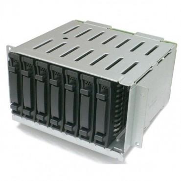 """Lenovo Thinksystem Sr550/ Sr650 2.5"""" Sata/ Sas 8-Bay Backplane Kit (7Xh7A06254)"""