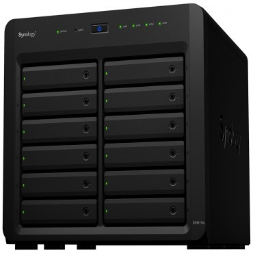 Synology DS3617xs DiskStation 12-Bay NAS DS3617xs