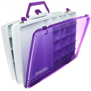 LittleBits Tackle Box LB-660-0013-0000A