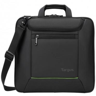 "Targus 14"" Balance™ EcoSmart Checkpoint-Friendly Briefcase TBT920AU"