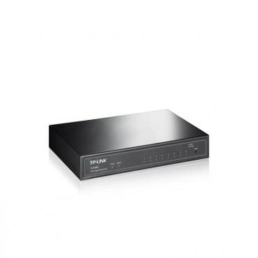 TP-LINK 8 Port Gigabit Desktop Smart Switch TL-SG2008