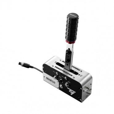 Thrustmaster TSS Handbrake Sparco Mod For PC Racing Wheels TM-2960818