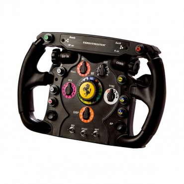 Thrustmaster T500 Rs & Tx Wheel Ferrari F1 Wheel Add On For Pc, Ps3 & Xbox One Tm-4160571