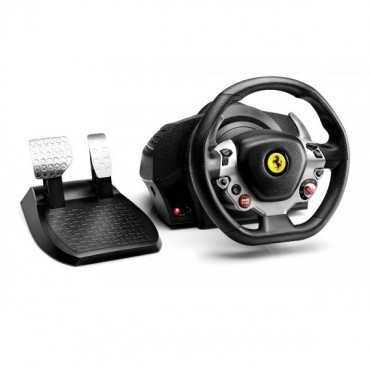 Thrustmaster Tx Ferrari 458 Italia Edition Racing Wheel For Pc & Xbox One Tm-4460107