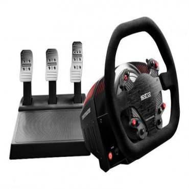 Thrustmaster Ts-Xw Racer Sparco P310 Competition Mod Racing Wheel For Pc & Xbox One Tm-4460158