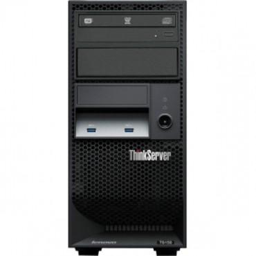 LENOVO TS150 E3-1245v6 (1/ 1) 8GB(1/ 4) + 3.5''6TB 7.2K ENTERPRISE SATA 6GBPS HDD 70UB0028AZ-6TB