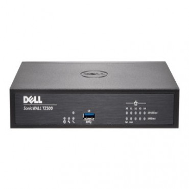 Sonicwall Tz300 Secure Upgrade Plus(cgss Bundle 2yr) 01-ssc-0575