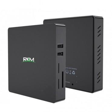 RKM Mk36T Plus TV Box Elerkmmk36Tplus