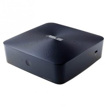 ASUS VivoMini 0.6l barebone I7-7500u 2x so-dimm IHDG620 HDMI/ DP 802.11AC/ BT4.0 4x USB3.0 4in1CR
